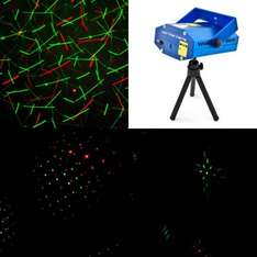 Dual laser projector with tripod & great reviews was £29.99 now £14.99, Death Star kitchen timer was £19.99 now £9.99 & Samurai sword umbrella was £12.99 now £7.99 @ Red5