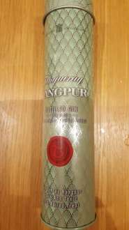 Tanqueray rangpur distilled gin 5cl in gift tin - 75p instore @ Asda (Scunthorpe)