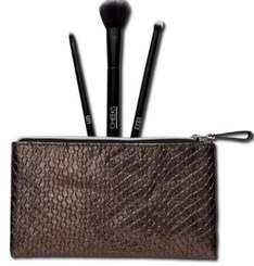 Free seventeen brush set worth 5.99 with a £6 pound spend on seventeen products @ Boots