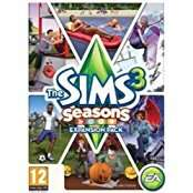Sims 3 Expansion & Stuff Packs - from £2.49 @ Amazon