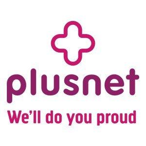 Plusnet Unlimited Fibre Broadband £22.50/Month (includes line rental) + Possible £75 cashback