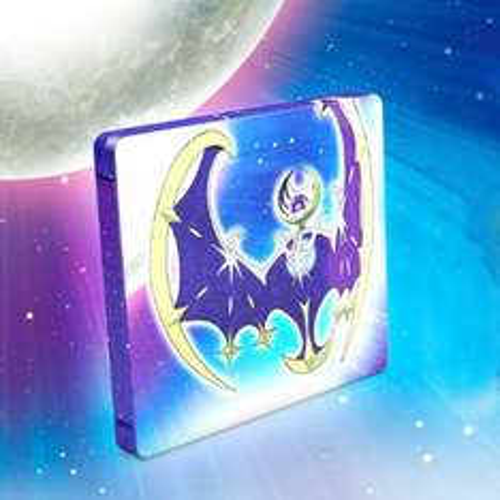 Pokemon Moon Steelbook Edition £34.85 delivered @ Shopto