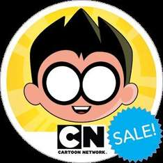 Teeny Titans - Teen Titans Go! Game 75% Off 99p Android @Google Play