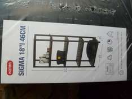 Keter £10 - 300 kg (total) 5 plastic shelves @ Tesco instore