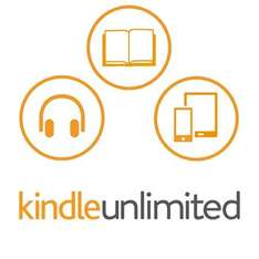 12 month subscription to Kindle Unlimited only £64.24 at Amazon (saving 33%)