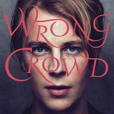 Wrong Crowd CD by Tom Odell £2.49 Prime / £4.48 Non Prime @ Amazon