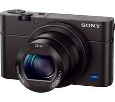 Sony RX100M4 - Currys PC World - £679 delivered (possible £604.31 after cashback retailer code +11% quidco)