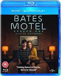 Bates Motel Season 1 & 2 £6.38 Each / Season 3 £6.56 (Blu Ray) Delivered (Using Code) @ Zoom (£6.99/£7.19 @ Amazon With Prime)