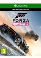 Forza Horizon 3 (Xbox One) £24.85 Delivered @ Simply Games