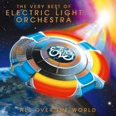 All Over the World: The Very Best of Electric Light Orchestra - Electric Light Orchestra (Album) [CD £2 instore at Morrisons