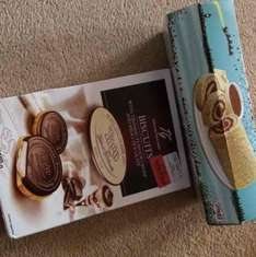 TK Maxx - German/Italian/French chocolate and cakes for £1 or less