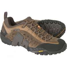 Merrell intercept shoes various sizes £40 at amazon