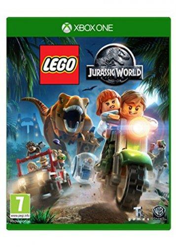 Lego Jurassic World (Xbox One) £13.99 @ Base