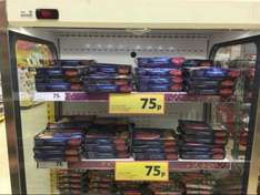 16 Cookstown cocktail sausage rolls only 75p in Tesco Northern Ireland stores