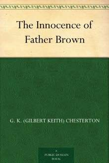The Innocence of Father Brown by G K Chesterton (Kindle Edition)