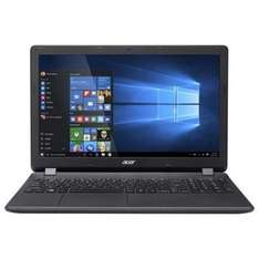 Acer, 15.6-inch Laptop, Core i5, Windows 10, 4GB RAM, 1TB £329 @ TESCO Direct