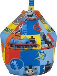 Thomas The Tank Engine Bean Bag - Power£14.95 on Tesco Direct + free delivery