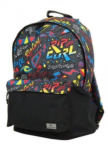 Ripcurl neon vibes Mens backpack @amazon £7.50 Prime / £11.49 Non-Prime