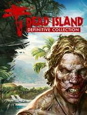 Dead Island Definitive Collection (Steam) £10.19 (Using Code) @ Greenman Gaming (Includes Free Mystery Game)
