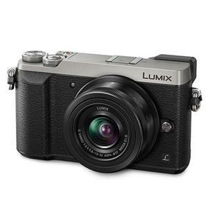 Panasonic Lumix DMC-GX80 Mirrorless Camera in Silver + 12-32mm Lens £349 @ Jessops