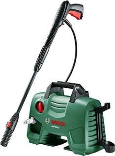 Bosch AQT 33-11 High Pressure Washer was £64.99 now £42.49 @ Amazon **Cheapest**