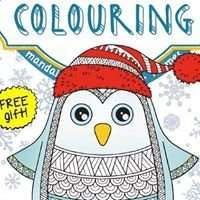 Free Colouring Book Download @ Antistress Colouring Facebook Page