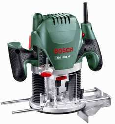 Bosch POF 1200 AE Router £50.99 @ Amazon