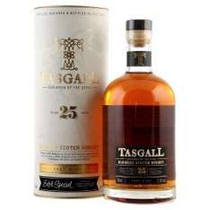 Tasgall Blended Scotch Whisky 25 Years Old @ Asda (Jack Daniel's Winter £5 in store) confirmed