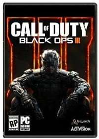 Call of Duty Black Ops 3 PC (Use 5% FB code) @cdkeys