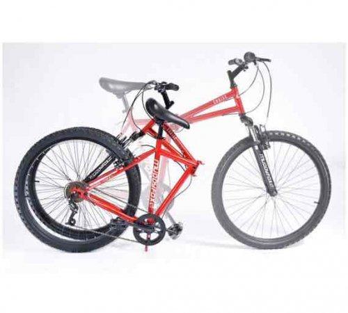 muddyfox folding trail bike @ argos was £150