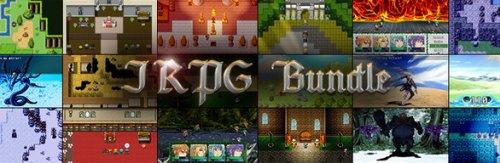 4 JRPG Games (Looks similar to Zelda/Secret of Mana/Chrono Trigger) inc Trading cards 27p @ Steam