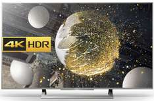Sony kd49xd8077 4k smart tv £579 @ John Lewis