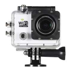 Andoer Full HD 1080p Wifi Action Sports Camera £25.61 (£30ish otherwise) sold by Duoda fulfilled by Amazon