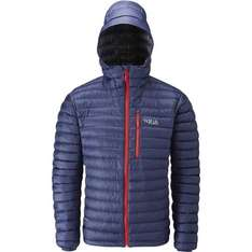 Rab Microlight Alpine Men's Jacket £143.99 with code @ LD Mountain Centre