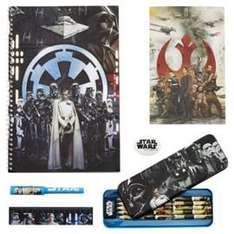 Star Wars gift set at Tesco for £3