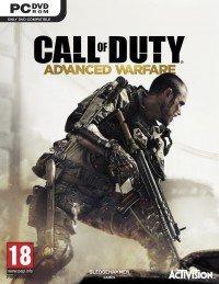 Call of Duty Advanced Warfare PC (Use 5% Discount Code) @CDKEYS