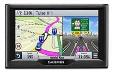 Garmin Nuvi 58LM 5 inch Satellite Navigation with UK, Ireland and Full Europe Free Lifetime Maps - £79.99 at Amazon
