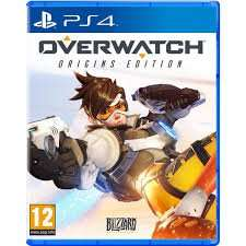 Playstation Overwatch Origins Edition PS4 Game only £28 instore @ Morrisons