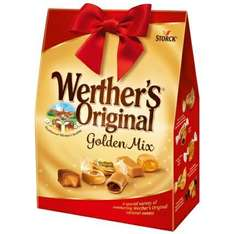 Werther's Original Golden Mix at Asda for £1 instore