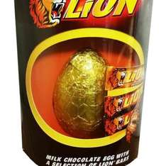 Lion Easter Egg only £15.99 Dispatched from and sold by Premier Life Store on Amazon