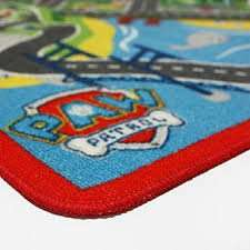 Paws Patrol carpet 95x133cm £14.99 in B&M stores colchester
