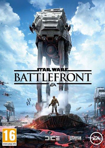 Star Wars: Battlefront [PC Code - Origin] 9.49 @ Amazon