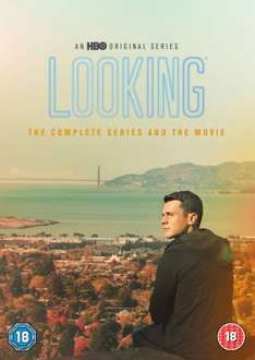 Looking The Complete Series and the Movie DVD Boxset £14.99 with Free Home Delivery @ HMV on-line (Amazon selling DVD Boxset for same price but postage applies to non-prime users).