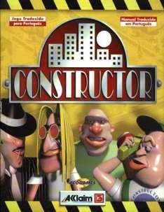 Constructor (Original, PC) FREE - Facebook Like / Follow Official Page