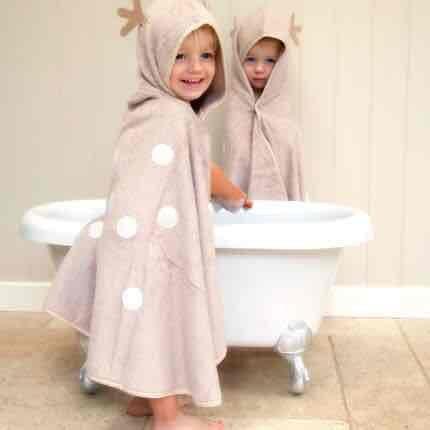 cuddledeer (cuddledry bamboo towel) £10 plus £4.85 del [today only] @ Cuddledry
