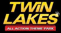 twinlakes January sale £10 per ticket