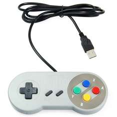 Classic USB Controller for SNES £2.85 @ gearbest.com