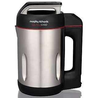 Morphy Richards 501014 Soup and Saute Maker £47.99 @ Dunelm