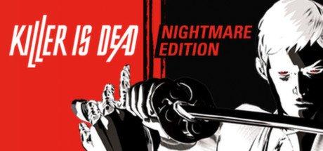 Killer is Dead - Nightmare Edition £2.24 @ steam