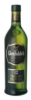 Glenfiddich 12 Year Old 70cl £21 @ Amazon [Lightning deal]